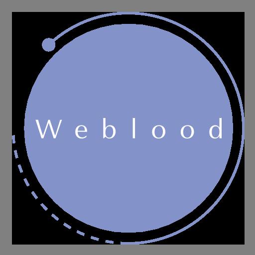 Weblood(ウェブラッド)